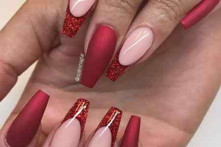 Hot Pink Matte Nail Designs 4k Pictures 4k Pictures Full Hq