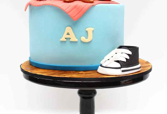 50 Amazing Baby Shower Cake Ideas That Will Inspire You In 2019