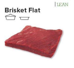 brisket-flat