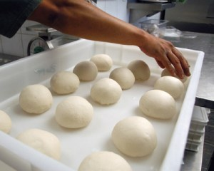 how to make fresh bread