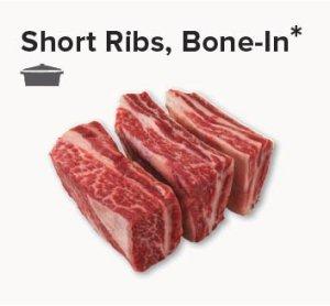 short-ribs