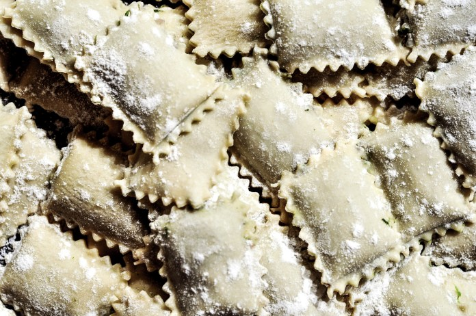 how to cook fresh pasta