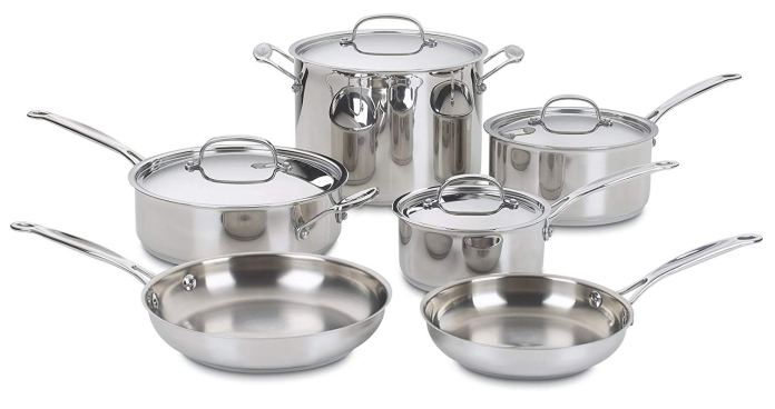 cuisinart-best-entry-level-cookware-set
