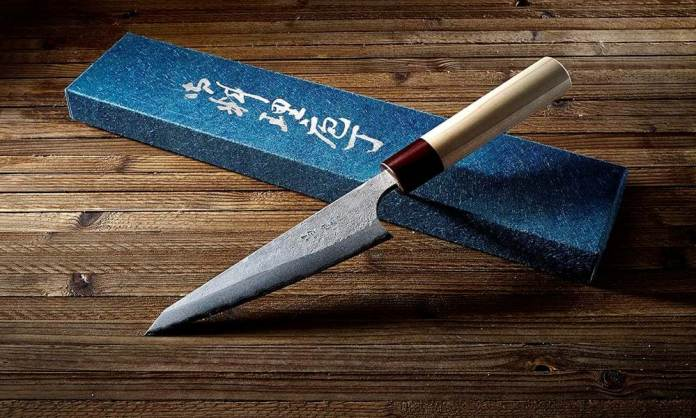 honesuki japanese boning knife