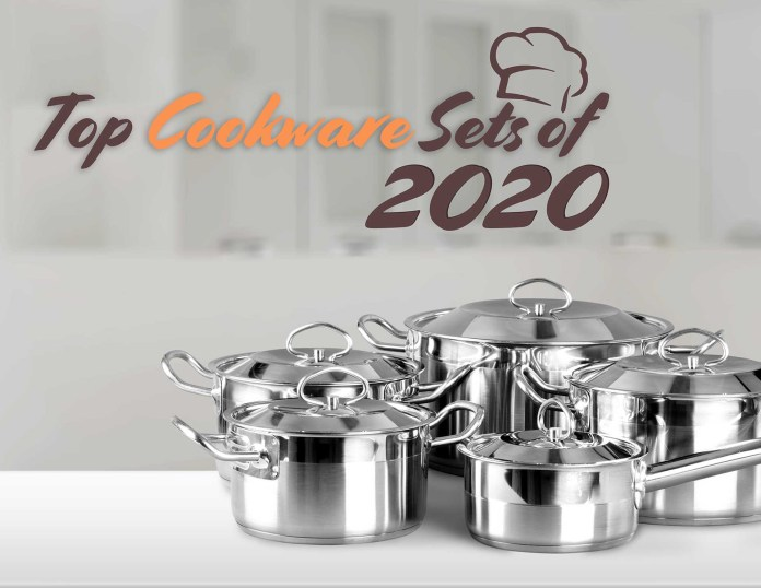 top cookware sets 2020