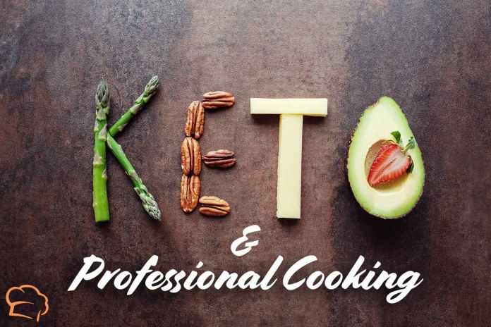 the culinary cook keto