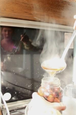 DIY Homemade Olive Brine
