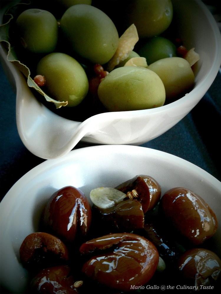 Olive Pickles (5/5)