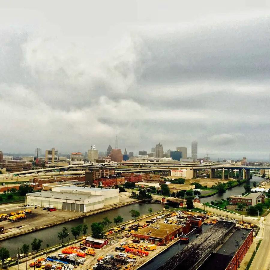 Milwaukee | TheCulinaryTravelGuide.com
