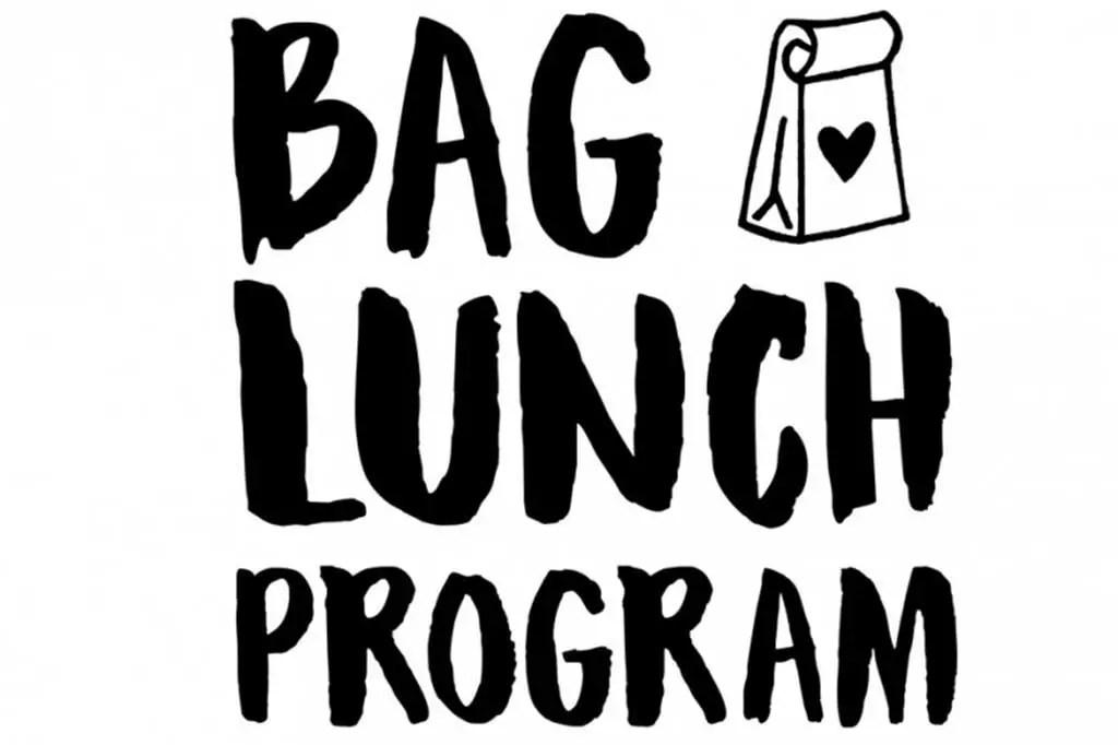 Salted Brick's Bag Lunch Program