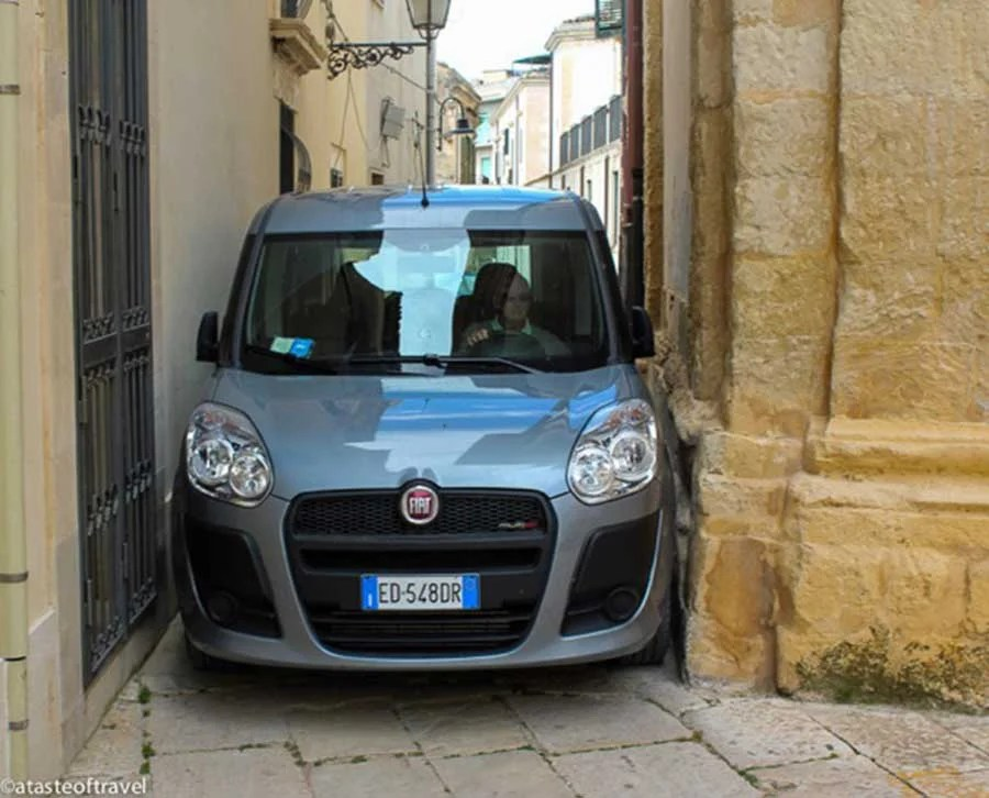 Road Trip in Italy, A Taste of Travel | TheCulinaryTravelGuide.com