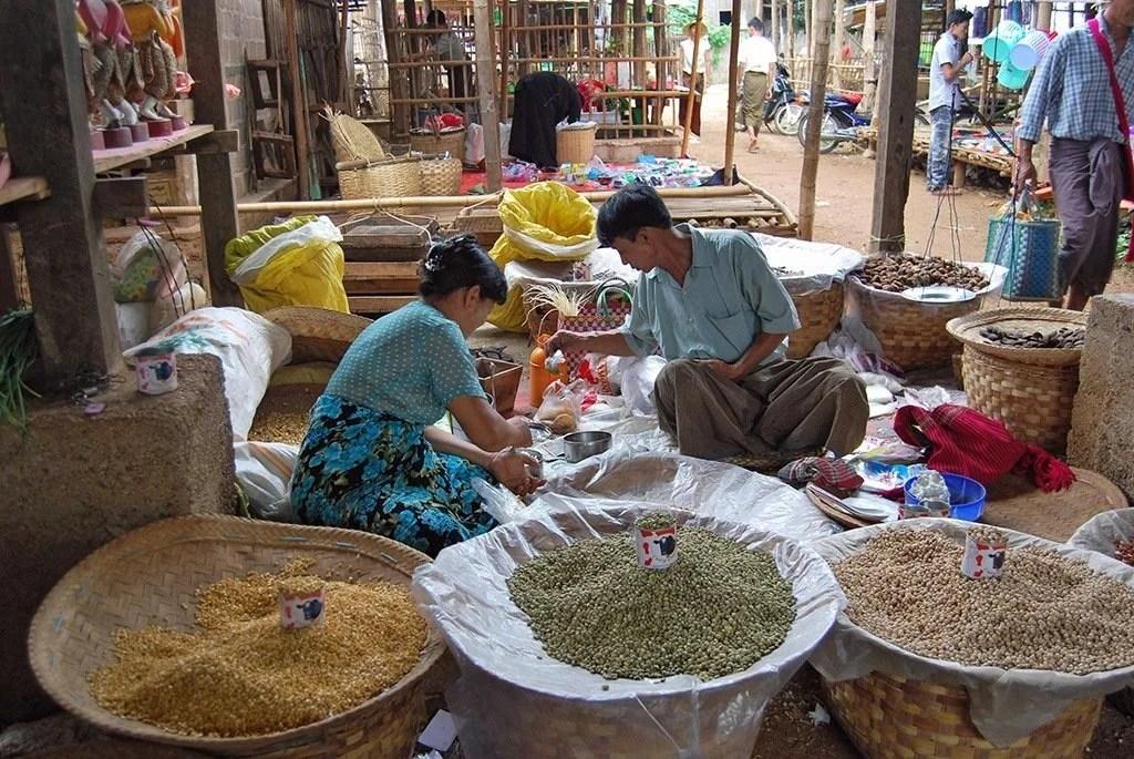 Discovering Burmese Cuisine