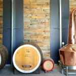 Whisky Distillery to Anchor Artisan Village in South  Australia