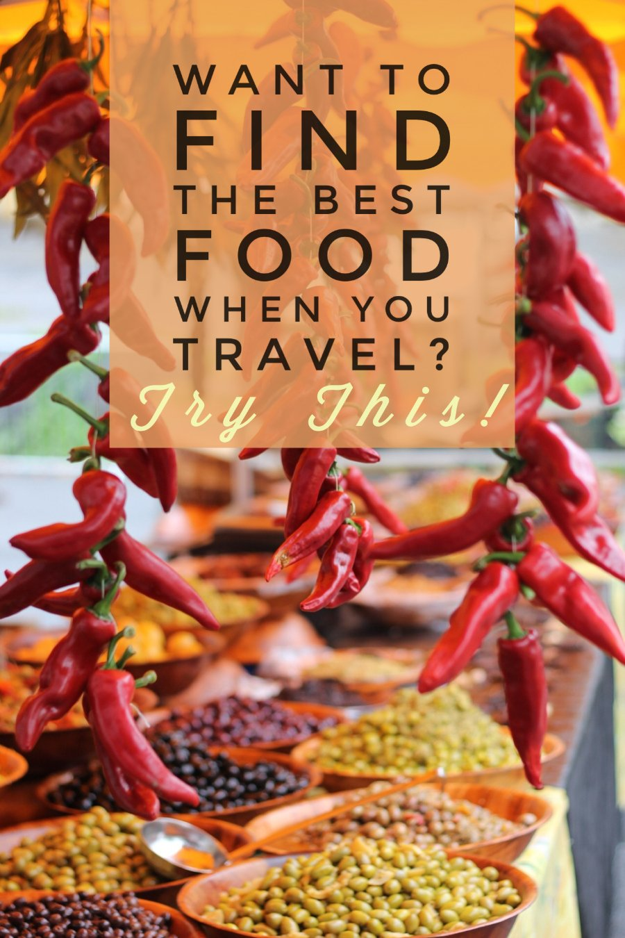 We asked 25 travel bloggers to inspire you with a tantalizing taste of the best food tours they've ever experienced. Here's what they told us. #world #global #foodtours #australia #china #czechrepublic #hungary #italy #japan #korea #malta #netherlands #panama #portugal #spain #sweden #thailand #usa #vietnam