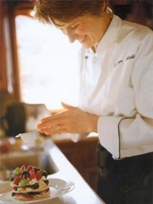 Our interview Carolyn Robb, Royal Chef to the Prince and Prince of Wales, Prince William, and Prince Harry for 10 years. See what she had to say about her life at Buckingham Palace. BONUS: Recipes fit for a Royal Tea Party!