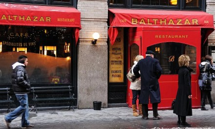 Feast Like a Parisian at one of Manhattan's Most Famous Brasseries
