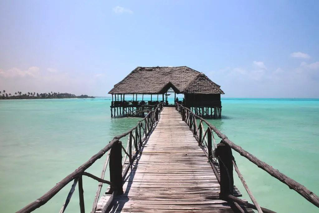 Zanzibar: 5 of the Best Resort Hotels for Foodies