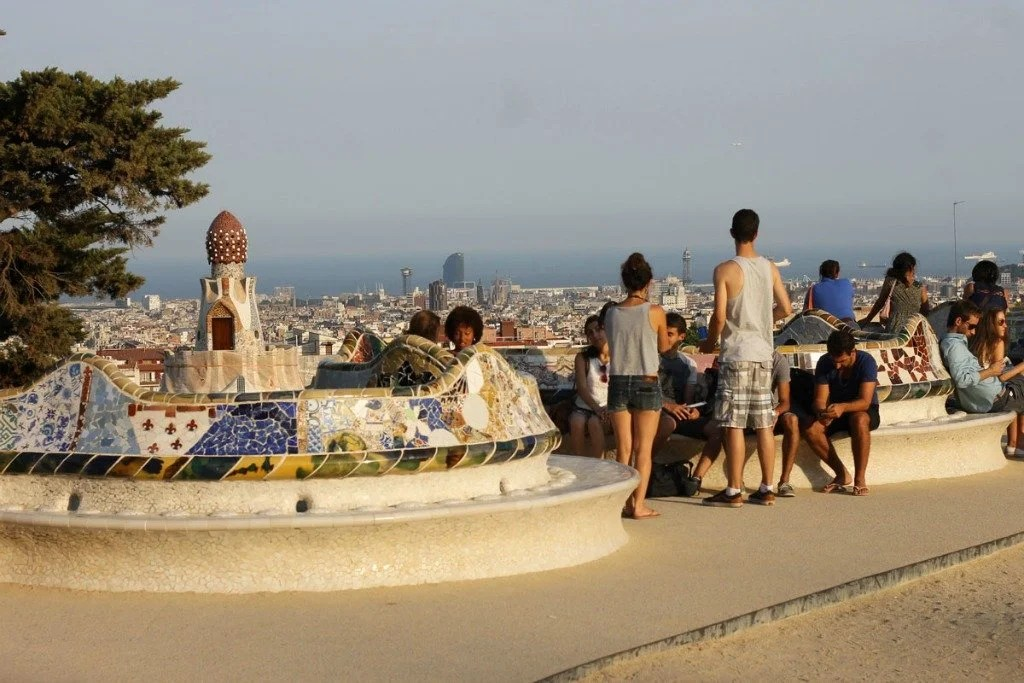 c33b1e40917f8f Top 10 Barcelona Restaurants for First-Time Visitors
