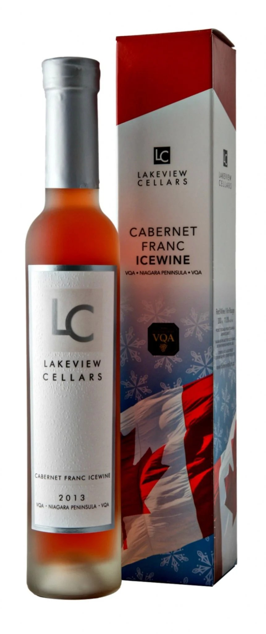 t is a world-renowned style of wine that can only be crafted under specific -8 degree to -10 degree C temperatures, for which our cool Canadian climate is ideal. But to many Canadians, Icewine remains a bit of a mystery drink — they see a type of wine with deep colours in a skinny little bottle that they aren't used to seeing on the wine shelves in the liquor store. It looks different than a typical bottle of wine, so questions are raised about how it should be stored, serving temperature, pouring etiquette, proper glassware and what should be enjoyed with it.