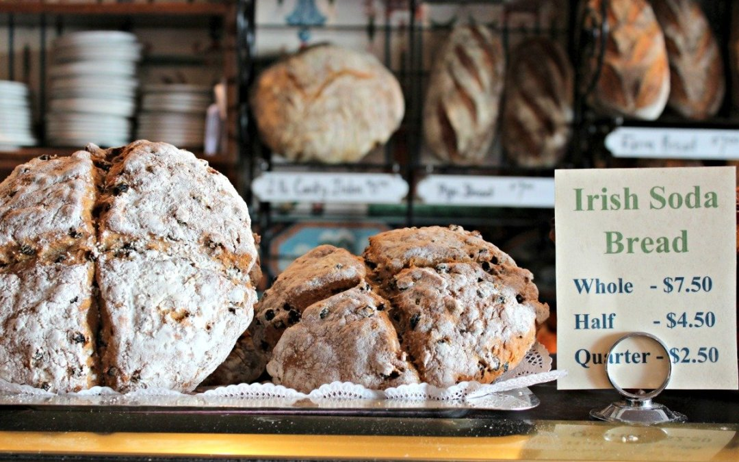 Irish Food Equivalents Around The World