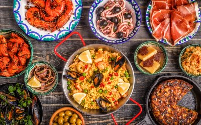 Essential Barcelona: What to Eat Right Now and Where to Find It