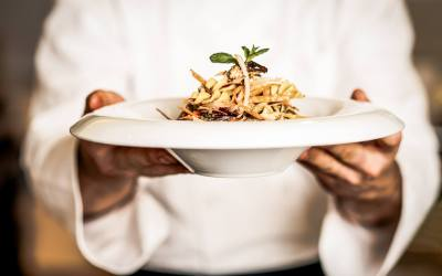 Culinary Trends That Will Top the Table in the New Year