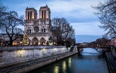 10 Reasons to Love Paris in Winter
