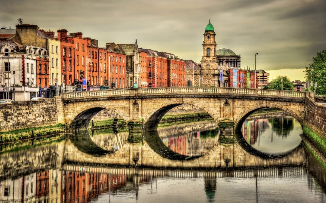"""The """"2 Days in Dublin"""" Itinerary You Need to Steal Today"""
