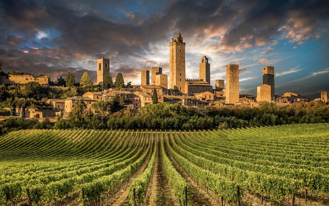 Vegan Travel Tours: Taste the Unforgettable Flavors of Italy