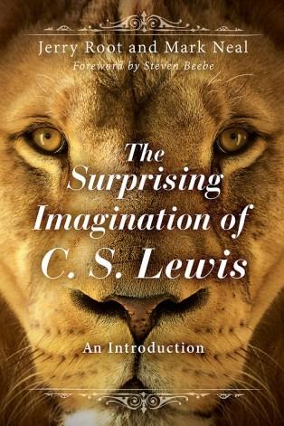 Cover of Surprising Imagination of CS Lewis