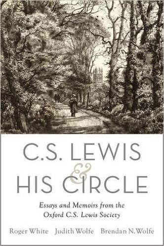 Cover of C.S. Lewis and his Circle