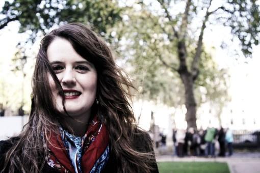 Sarah Clarkson London - Image (c) Lancia E. Smith