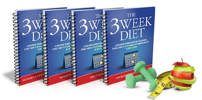The3WeekDiet