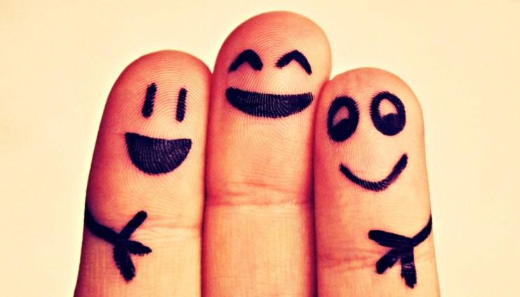 Happy.Fingers