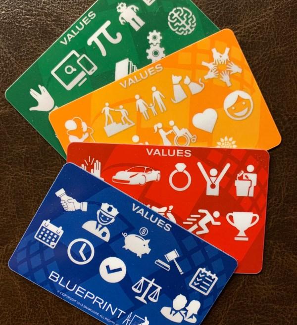BANK cards international
