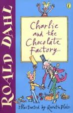 11 Charlie and the Chocolate Factory