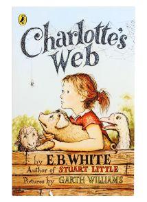 19 Charlottes Web