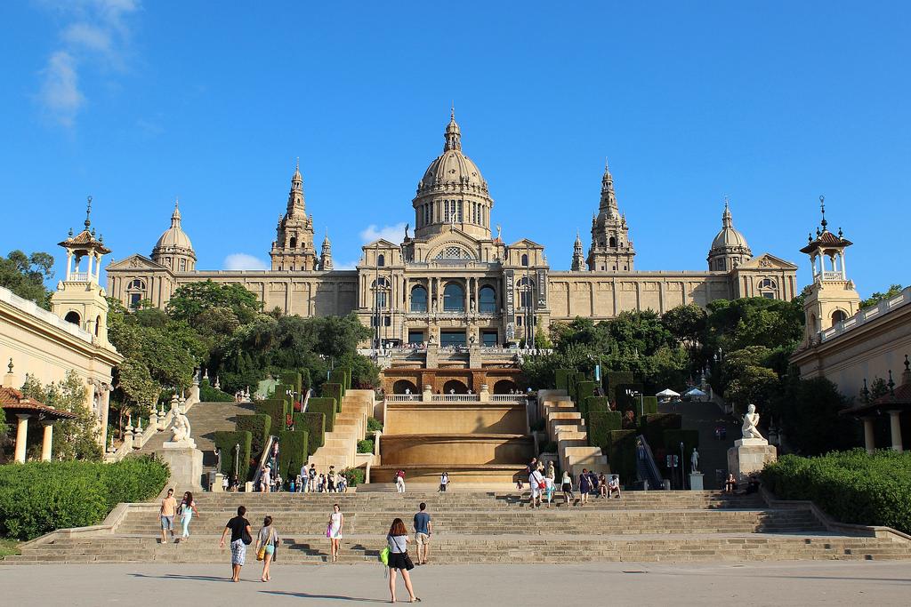 Resultado de imagen de museums barcelona