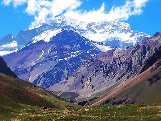 The Ultimate Guide To Climbing The Cerro Aconcagua