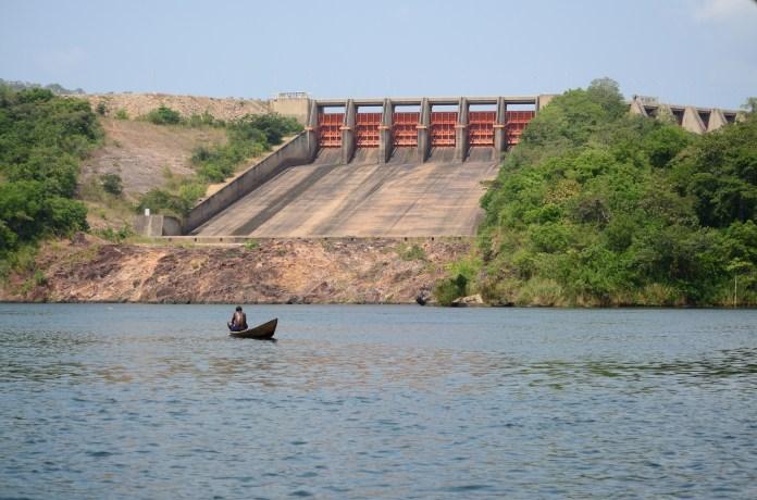 Image result for akosombo dam
