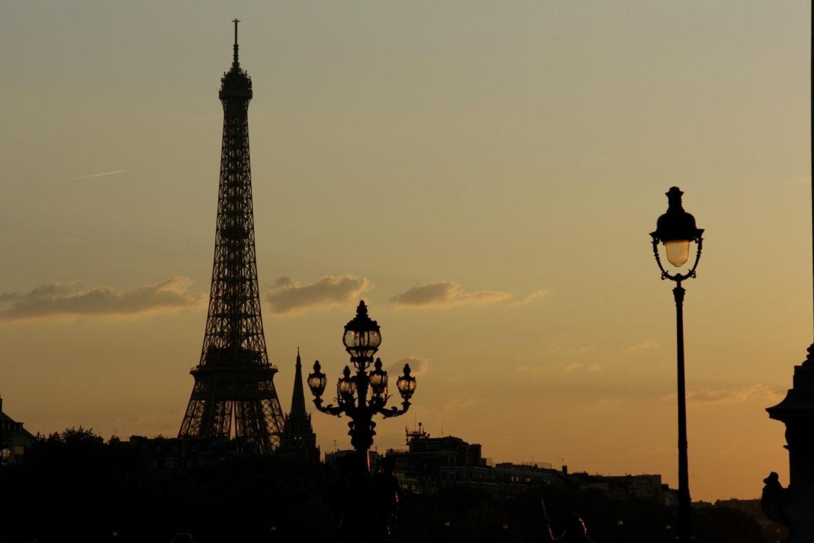 Quotes About Paris QuotesGram