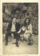 Family Portrait 家庭照