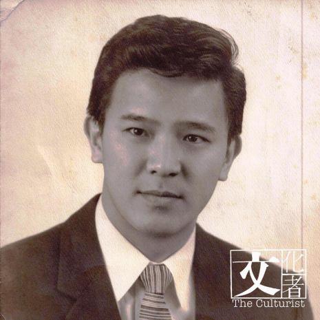 1「戲劇大師」鍾景輝