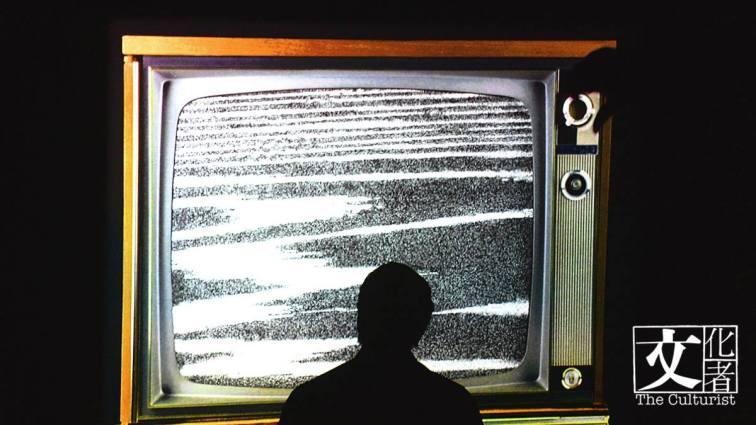 《887》是Robert Lepage 的自編自導自演的獨腳戲。(香港藝術節提供)