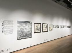 All about Ink 展覽