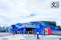 展覽佔地面積30000平方呎,猶如一個可以遊玩的博物館。(Image courtesy of Blooming Investments)