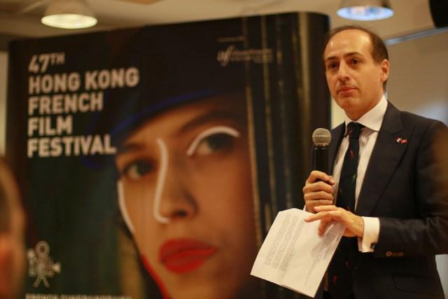 香港法國電影節