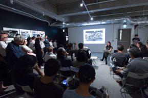 相關展覽也舉辦了不少主題講座,讓更多人認識一代攝影者。