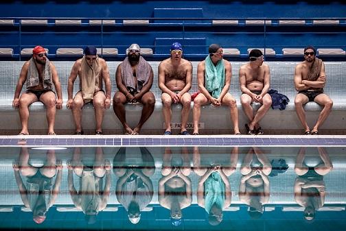 Sink or Swim - Le grand bain 《五個撲水的大叔》(r)