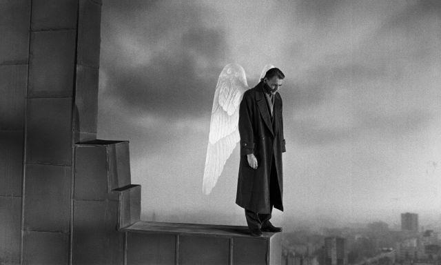《Der Himmel über Berlin》劇照
